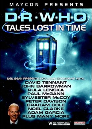 Dr Who - Tales Lost In Time