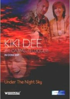 Kiki Dee - Under The Night Sky
