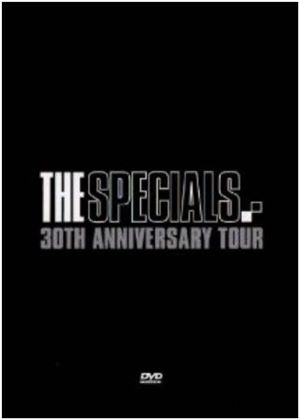 Specials - 30Th Anniversary Tour Live In Concert