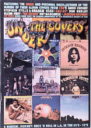 Under The Covers (Various Artists)