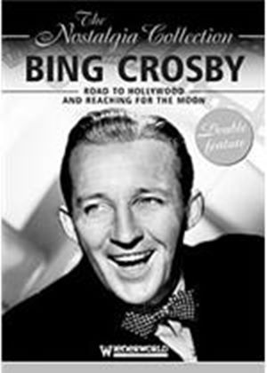 Bing Crosby - Road To Hollywood