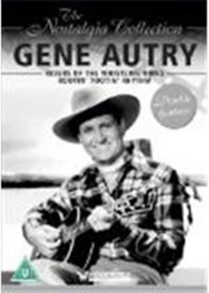 Gene Autry - Riders Of The Whistling Pines