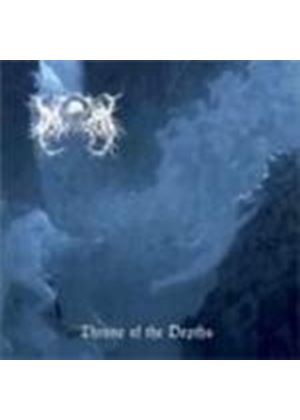 Drautran - Throne Of The Depths