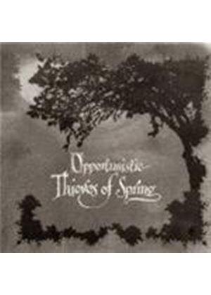 Forest Of Stars (A) - Oppoutunistic Thieves Of Spring (Music CD)