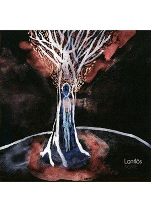 Lantlos - Agape (Music CD)