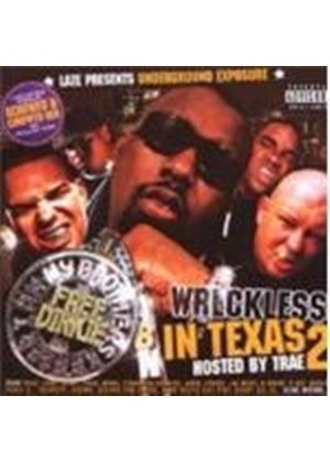 Various Artists - Wreckless In Texas...