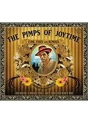 Pimps Of Joytime (The) - Funk Fixes And Remixes (Music CD)