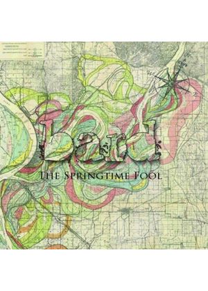 Bard - Springtime Fool (Music CD)