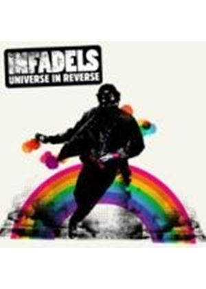 Infadels - Universe in Reverse (Music CD)
