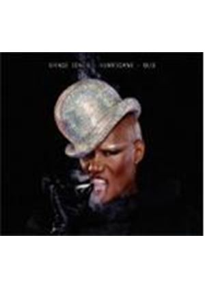 Grace Jones - Hurricane / Dub (Music CD)