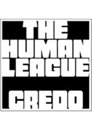 The Human League - Credo (Music CD)