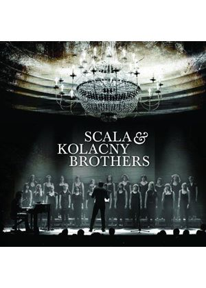 Scala & Kolacny Brothers - Scala & Kolacny Brothers (Music CD)