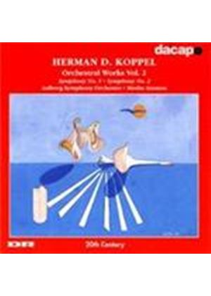 Haydn: Symphonies (Music CD)