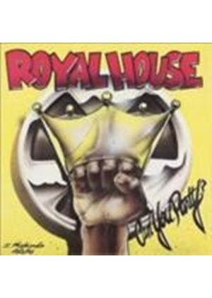 Royal House - Can You Party (Music CD)