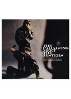 The Paragons Meet The Jesters - The Paragons Meet The Jesters (Music CD)