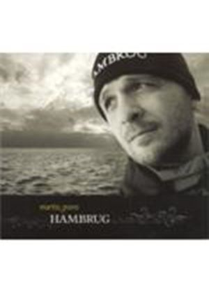 Martin Moro - Hambrug (Music CD)