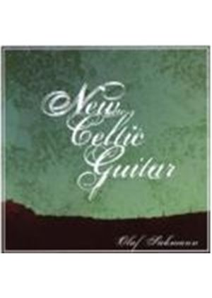 Olaf Sickmann - New Celtic Guitar [German Import]