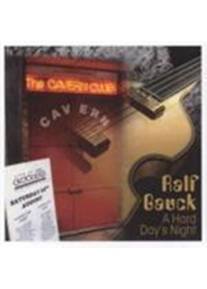 Ralf Gauck - Hard Day's Night, A (Music Of The Beatles) (Music CD)