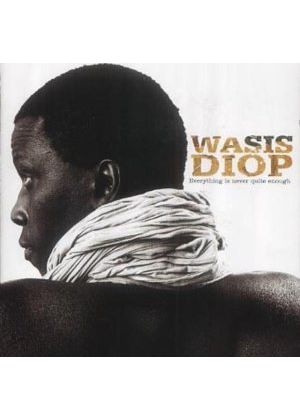 Wasis Diop - Everything Is Never Quite