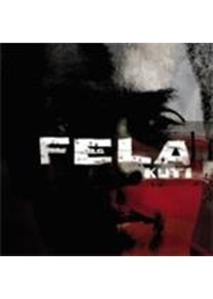 Fela Kuti - Fela Kuti (Music CD)