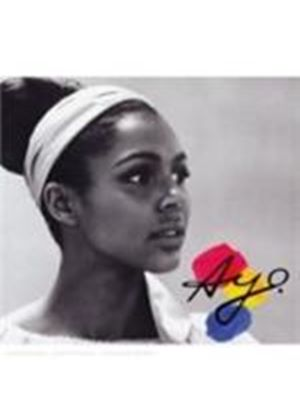 Ayo - Gravity At Last (Music CD)