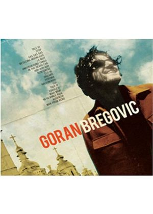 Goran Bregovic - Goran Bregovic (Music CD)