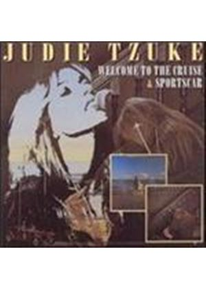 Judie Tzuke - Welcome To The Cruise (Music CD)
