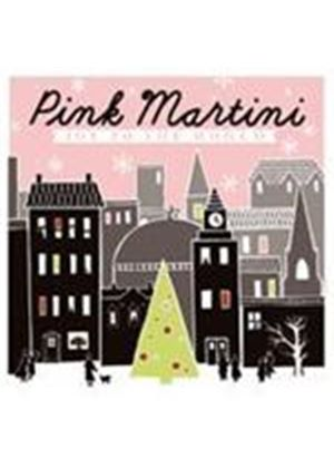 Pink Martini - Joy To The World (Music CD)