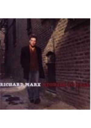 Richard Marx - Stories To Tell (Music CD)