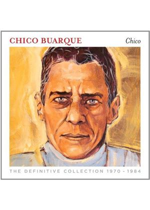 Chico Buarque - Definitive Collection (1970-1984) (Music CD)