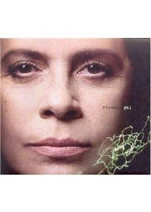 Gal Costa - Recanto (Music CD)