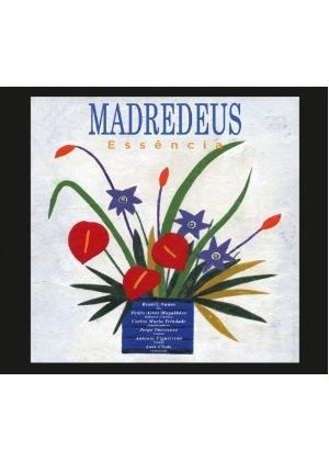 Madredeus - Essencia (Music CD)