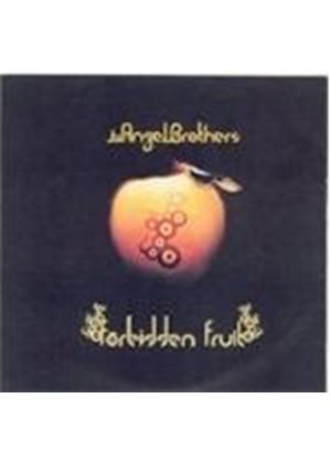 Angel Brothers - Forbidden Fruit