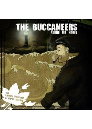 Buccaneers (The) - Guide Me Home (Music CD)