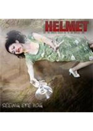 Helmet - Seeing Eye Dog (Music CD)