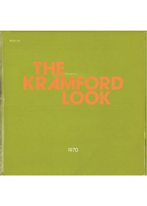 Kramford Look (The) - 1970 (Music CD)