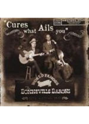 Various Artists - Cures What Ails You (Music CD)
