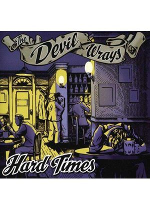 Devil Rays (The) - Hard Times (Music CD)