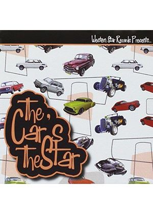 Various Artists - The Car's The Star (Music CD)