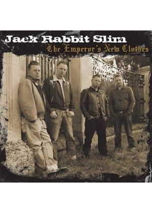 Jack Rabbit Slim - Emperor's New Clothes (Music CD)