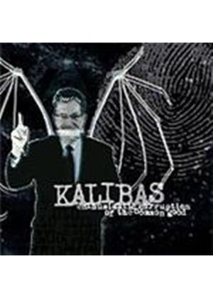Kalibas - Enthusiastic Corruption Of The Common Good (Music CD)