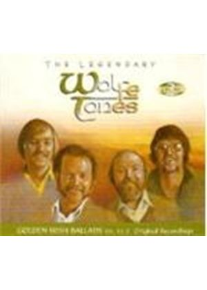 Wolfe Tones (The) - Legendary, The
