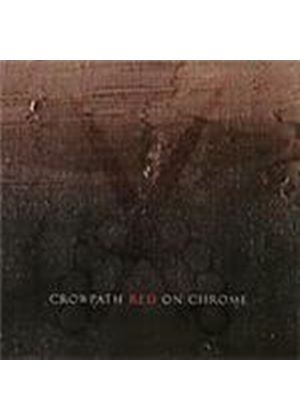 Crowpath - Red On Chrome (Music CD)