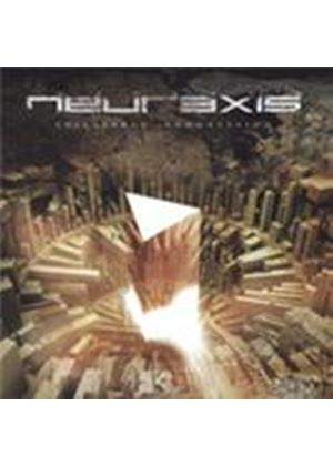 Neuraxis - Trilateral Progression (Music CD)