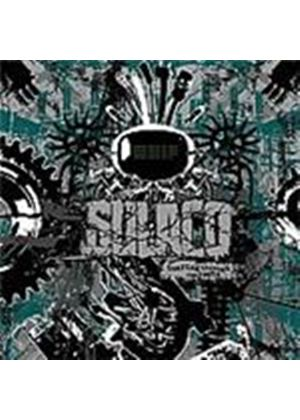 Sulaco - Tearing Through The Roots (Music CD)