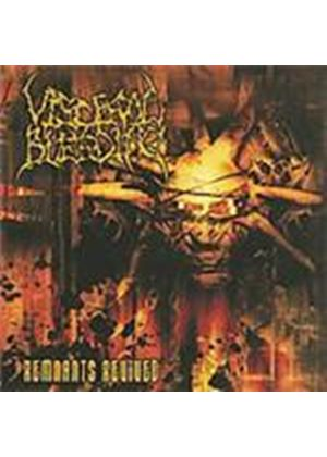 Visceral Bleeding - Remnants Revived (Music CD)