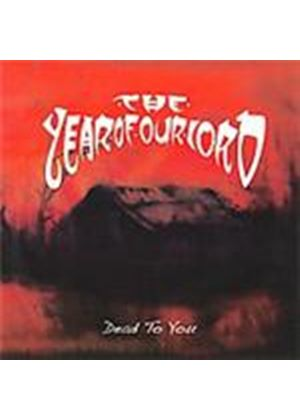 Year Of Our Lord - Dead To You (Music CD)