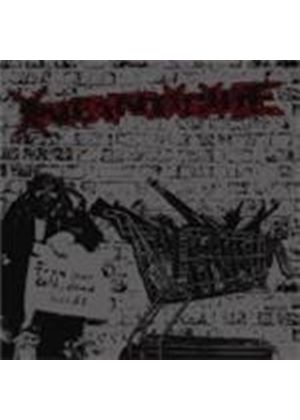 Infanicide - From Our Cold Dead Hands (Music CD)