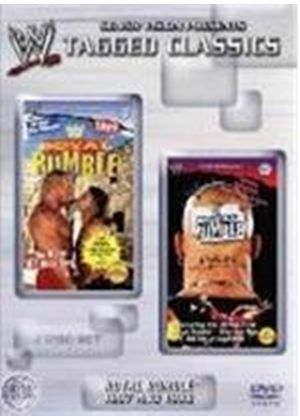 Royal Rumble 97 & 98 (DVD)