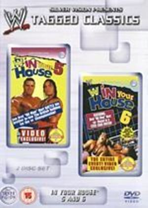 WWE - In Your House 5 And 6